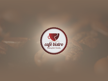 Cafe Bistro - UI / Ux Designer, Web designer, Graphic Designer in pune, India